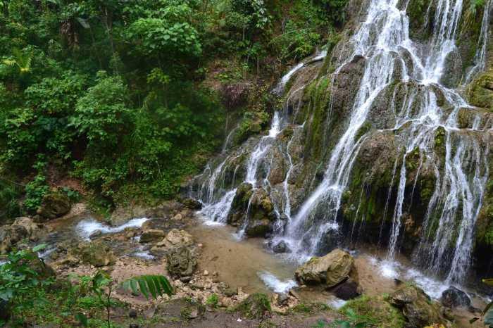 Tujuan wisata di Atambua