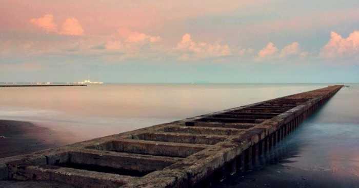 Destinasi Wisata Cilacap Pantai Teluk Penyu