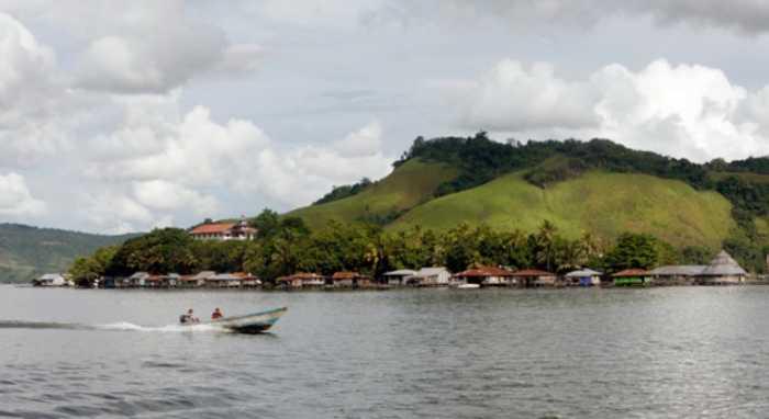 Puncak Ifar - Tempat Wisata di Papua