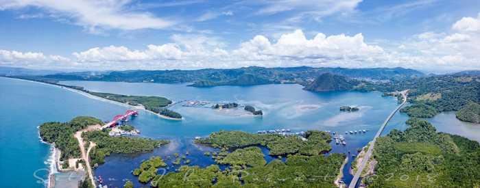 Teluk Youtefa - Destinasi Wisata di Jayapura