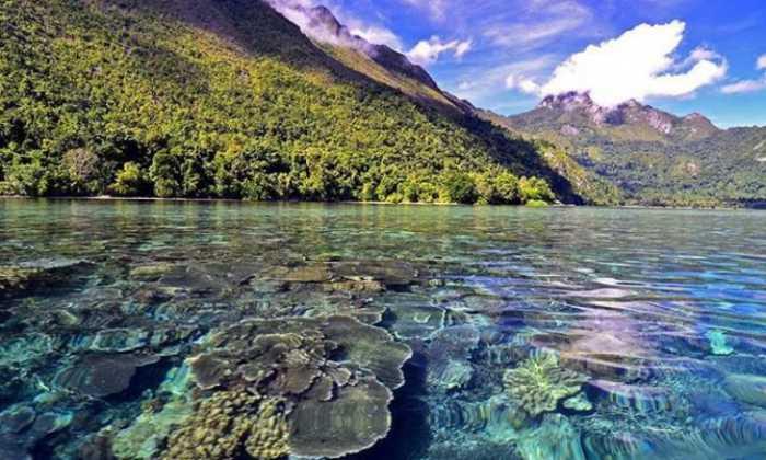 Menyusuri 10 Pesona Wisata Amahai & Pulau Seram Paling Indah!