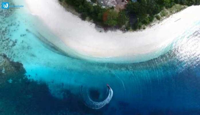 Destinasi wisata di Kepulauan Talaud