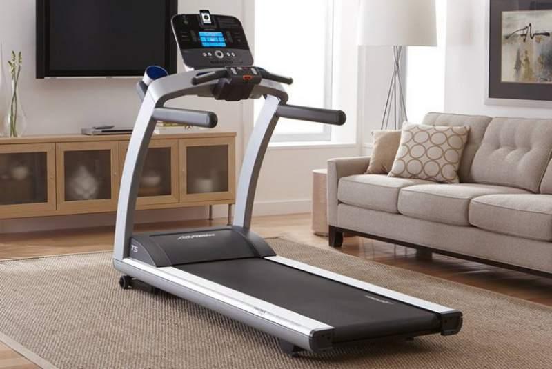 tips memilih treadmill, cara memilih treadmill