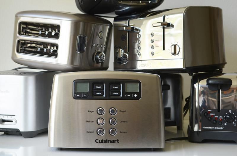 tips memilih pemanggang roti, cara memilih pemanggang roti, tips / cara memilih toaster