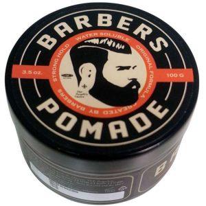 merk pomade, pomade terbaik, pomade yang bagus