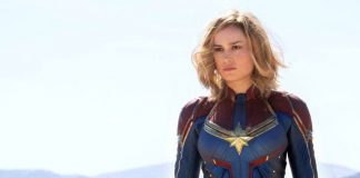 sinopsis captain marvel, cerita captain marvel, asal usul captain marvel