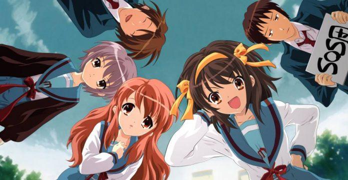 anime slice of life, anime slice of life terbaik, daftar anime slice of life