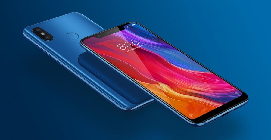 10 Kelebihan Kekurangan Xiaomi Mi 8 Tokopedia Blog