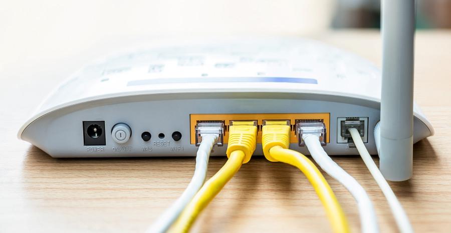 10 Fungsi, Bagian dan Cara Kerja Router - Tokopedia Blog