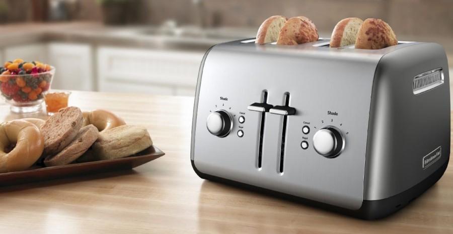 10 Fungsi Dan Bagian Bagian Toaster Tokopedia Blog