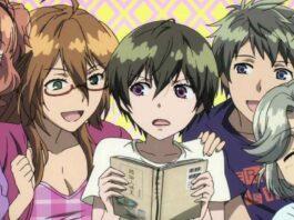 anime slice of life terbaik