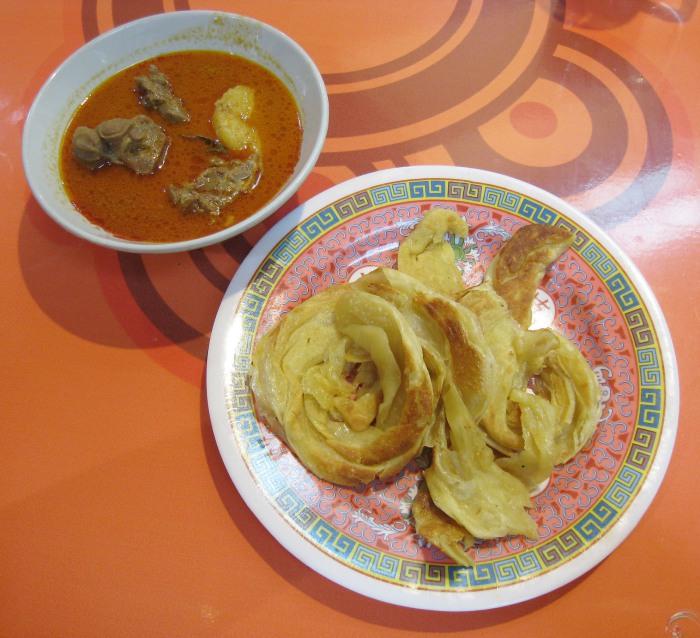 Makanan Khas Lhokseumawe