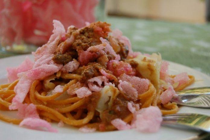 Makanan Khas Lhokeumawe