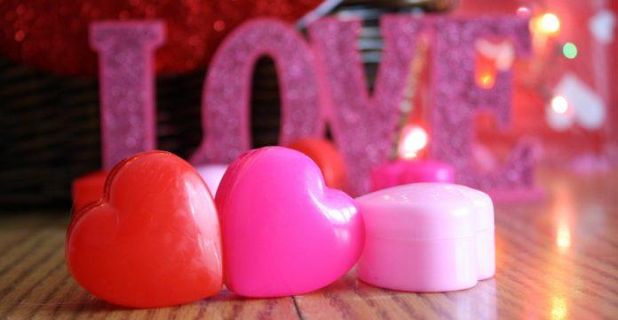 Ucapan Valentine Romantis