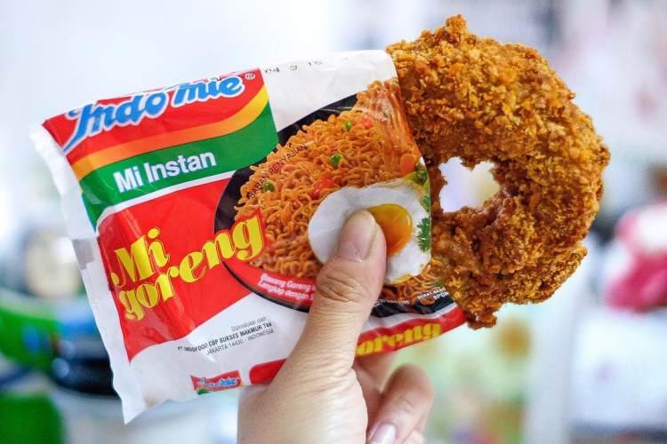 15 Makanan Snack Kekinian 2019 Paling Enak Tokopedia Blog