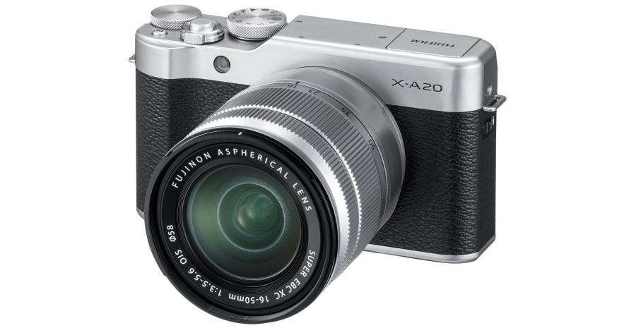 10 Kelebihan dan Kekurangan Fujifilm X-A20 - Tokopedia Blog