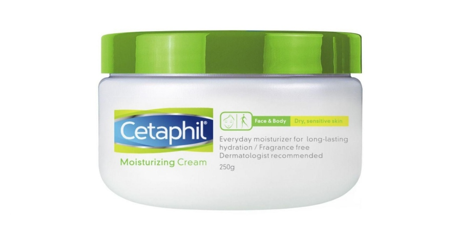 Review 7 Kelebihan Cetaphil Moisturizing Cream - Tokopedia ...