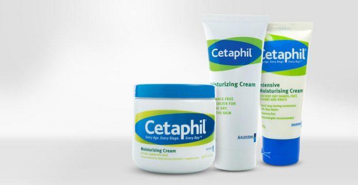 produk cetaphil, macam macam produk cetaphil, rangkaian produk cetaphil, produk cetaphil dan kegunaannya
