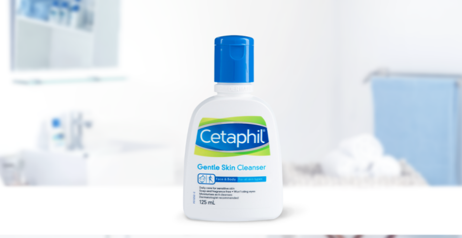 8 Manfaat Cetaphil Untuk Jerawat Gentle Skin Cleanser Klubwanita Com