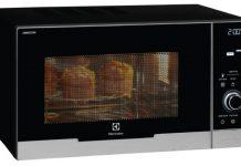 kelebihan microwave electrolux, keunggulan microwave electrolux, review microwave electrolux