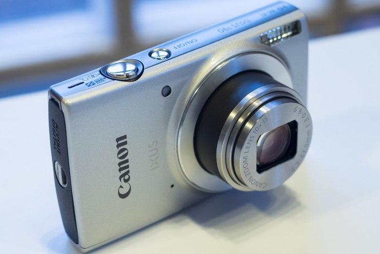 review canon ixus 190, kelebihan canon ixus 190, kekurangan canon ixus 190