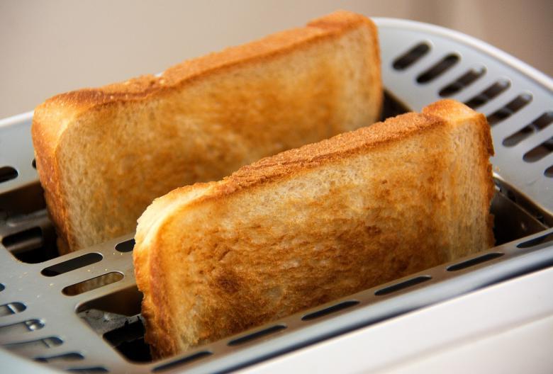 review toaster denpoo dt 125 d, kelebihan dan kekurangan toaster denpoo dt 125 d