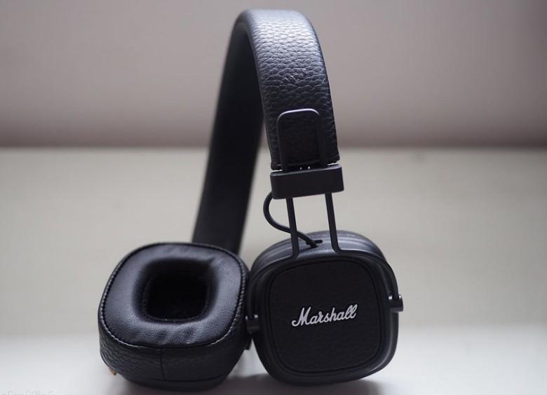 headphone bluetooth marshall major iii, review marshall major iii headphone, kelebihan dan kekurangan marshall major iii headphone