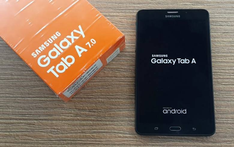 review samsung galaxy tab a 7, kelebihan samsung galaxy tab a 7, kekurangan samsung galaxy tab a 7