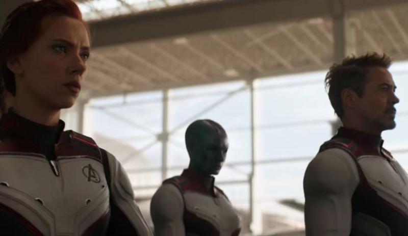 sinopsis avengers endgame, asal usul avengers endgame, jalan cerita avengers endgame