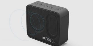 review speaker bluetooth eggel fit, review eggel fit, kelebihan eggel fit, keunggulan eggel fit