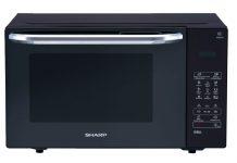 review microwave sharp, review microwave sharp r 735 mt, kelebihan dan kekurangan sharp r 735 mt