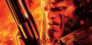 pemerean film hellboy, pemain film hellboy, aktor dan aktris film hellboy