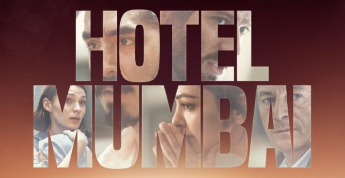 sinopsis film hotel mumbai, asal usul film hotel mumbai, cerita film hotel mumbai india