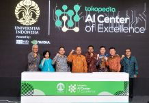Tokopedia dan UI Luncurkan AI Center of Excellence, Pertama di Indonesia dengan Teknologi Super-Komputer dari NVIDIA