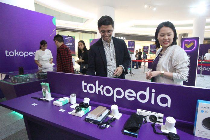 Tokopedia Gelar Grand Launch Official Store, Belanja Merek Resmi Jadi Lebih Pasti