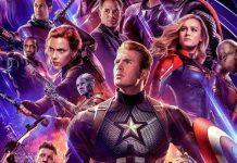 daftar film marvel cinematic universe