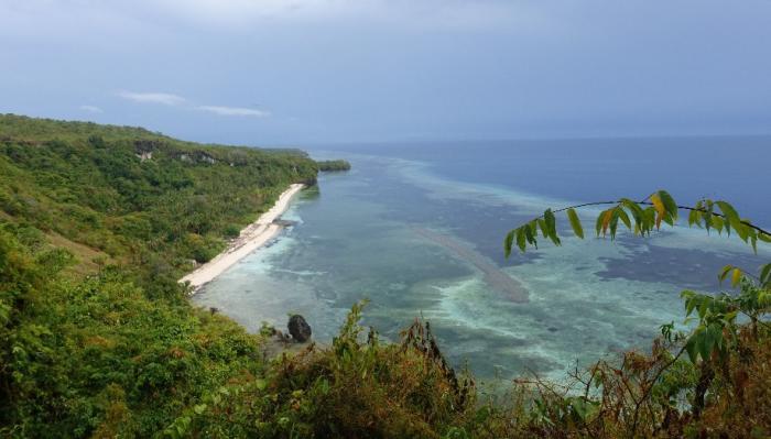 Destinasi Wisata di Wakatobi