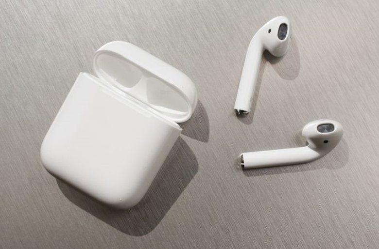 review apple airpods, kelebihan dan kekurangan apple airpods, kelebihan dan kekurangan earphone apple