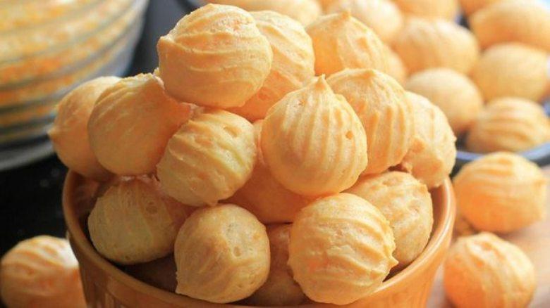 5 Resep Dan Cara Membuat Kue Sus Kering Gurih Tokopedia Blog