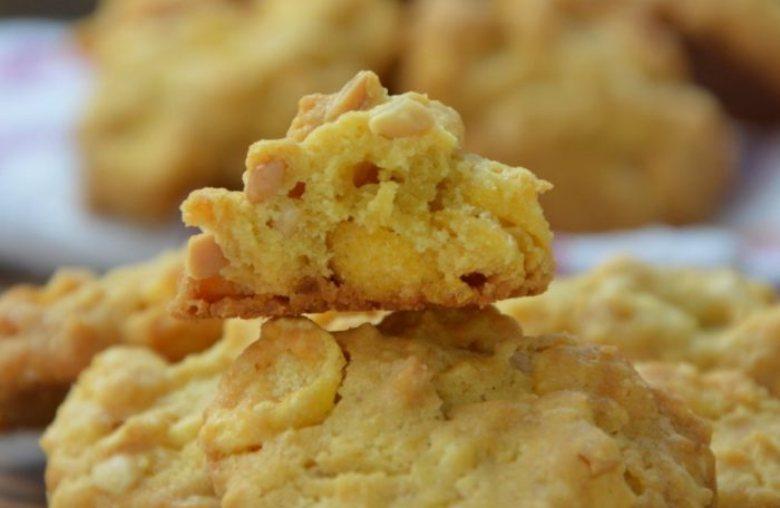 resep kue kacang, resep kue kering kacang, cara membuat kue kacang, bahan bahan kue kacang