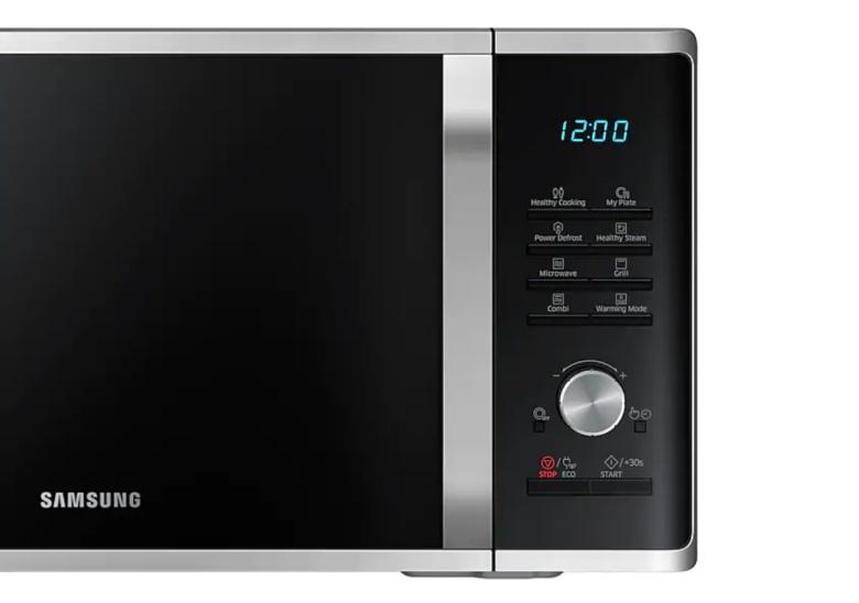 review microwave samsung mg28j5285us 28l, kelebihan microwave samsung mg28j5285us 28l, keunggulan microwave samsung mg28j5285us 28l