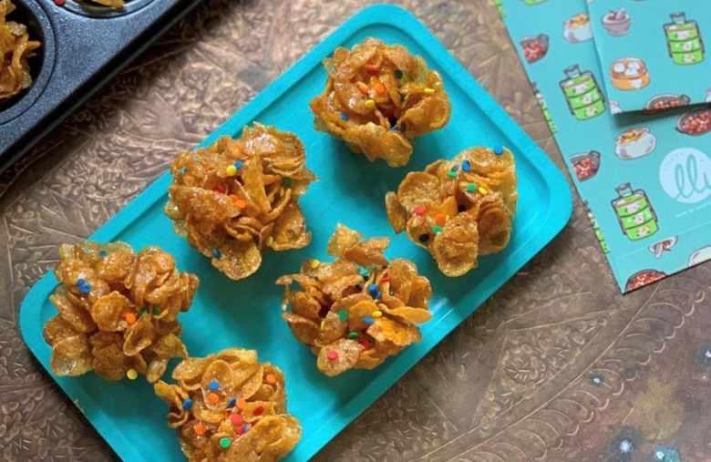 5 Kreasi Resep dan Cara Membuat Kue Cornflakes - Tokopedia