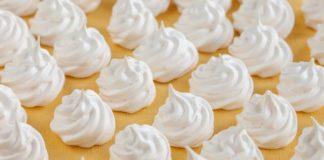 resep kue schuimpjes, cara membuat schuimpjes, bahan bahan kue schuimpjes, resep dan cara membuat schuimpjes untuk lebaran