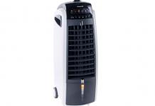 review air cooler es800 honeywell, kelebihan air cooler es800 honeywell, keunggulan air cooler es800 honeywell