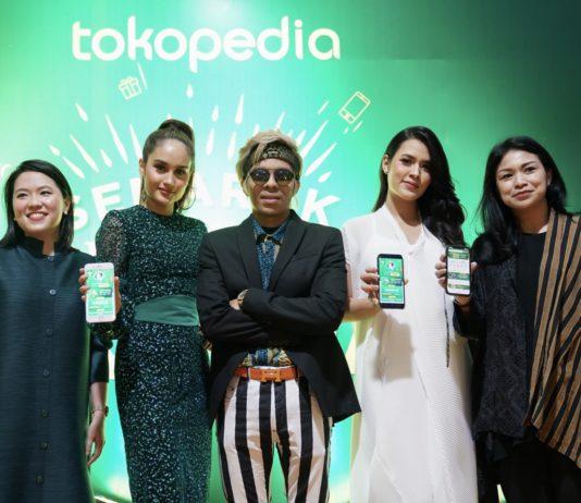 Semarak Ramadan Ekstra Tokopedia 2019.