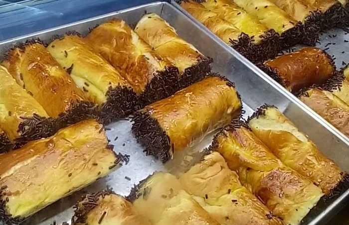 Makanan Khas Tradisional Sorong