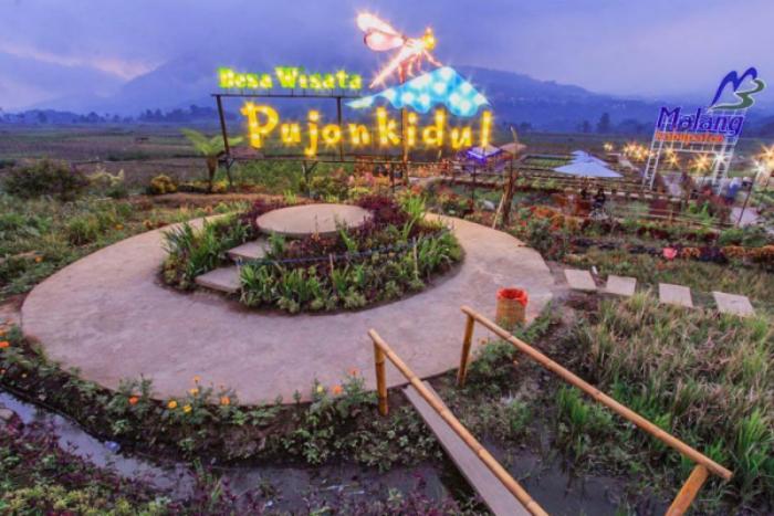 12 Objek Wisata Di Batu Malang Paling Hits Tokopedia Blog