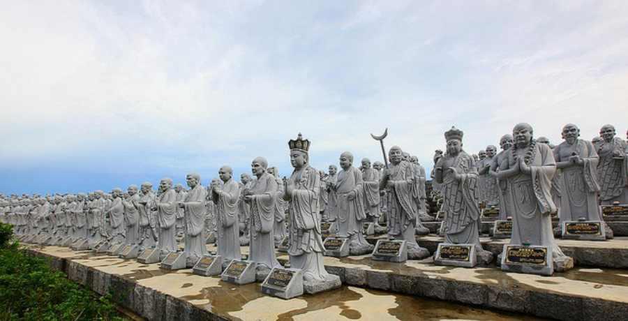 15 Destinasi Wisata Tanjung Pinang, Bintan, Terbaik