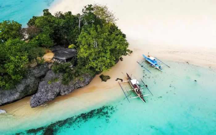 16 Rekomendasi Tujuan Wisata Di Filipina Terbaik Tokopedia
