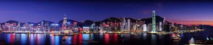 Destinasi Wisata di Hong Kong Favorit
